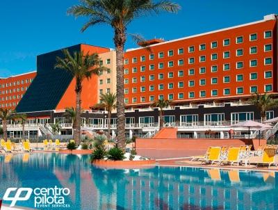 Marriott Park Hotel