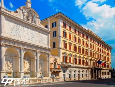 St-Regis Grand Hotel Rome