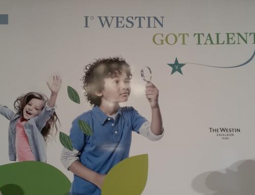 Westin Got Talent